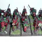 Khorne Armee