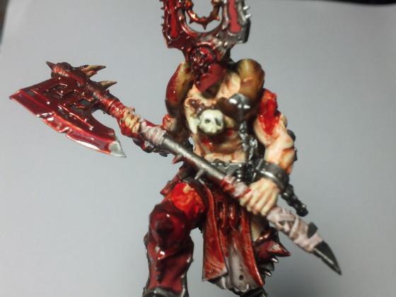 Slaughterpriest