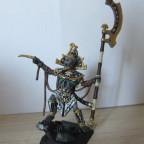 Gruftkönig der Sphinx