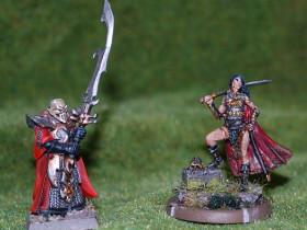 Schwertmaid