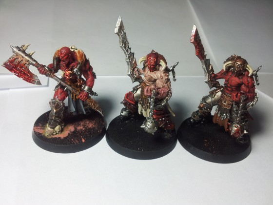 Slaughterpriests