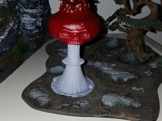 mushroom of doom
