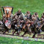 Tiermenschen - Söhne der Dreiäugigen Bestie (2)
