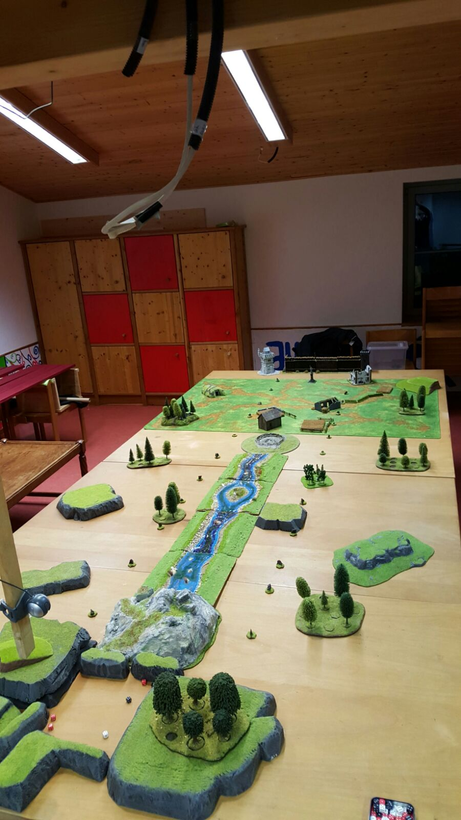 Schlachtfeld 2