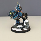 Tzeentch Lord