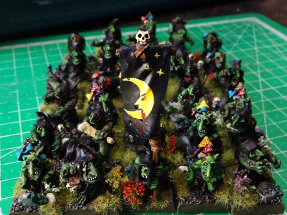 Zombie-Goblins