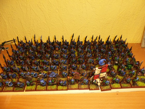 Goblin-Horde