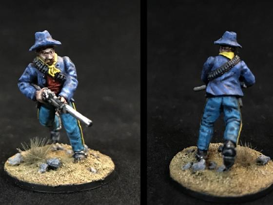 Kavallerie 5