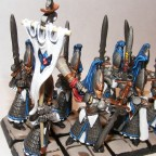 Schwertmeister Banner