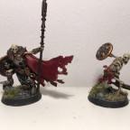 The Sepulchral Warden und Petitioner