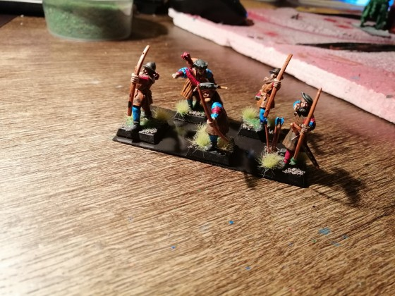 Imperial Rangers(Kundschafter)