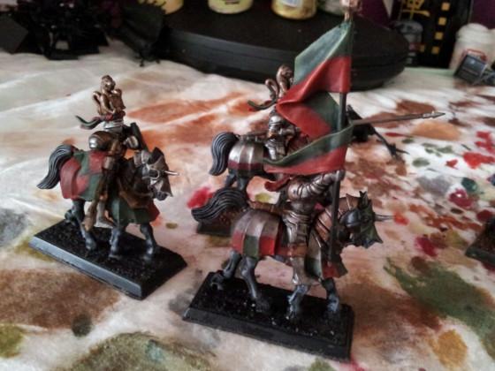 Ritter des Imperiums