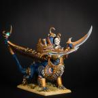 Nekroshinx der Gruftkönige von Khemri (Malkrieg 2018)
