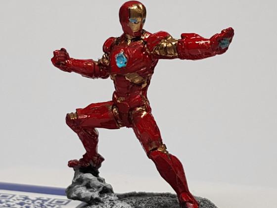 Ironman MK IX