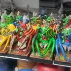Spinnenreiter