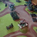 Orks Zug 1