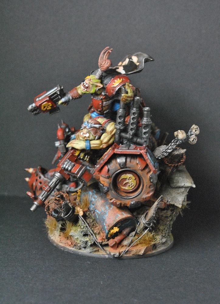 Ork Trike Seite1