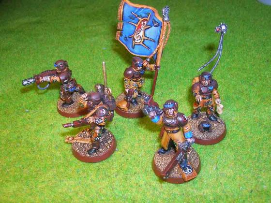 Imperiale Armee Kommando