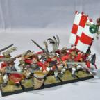 Schwertkämpfer des Imperiums mit CSM