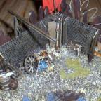 Ork Fort 40k 4