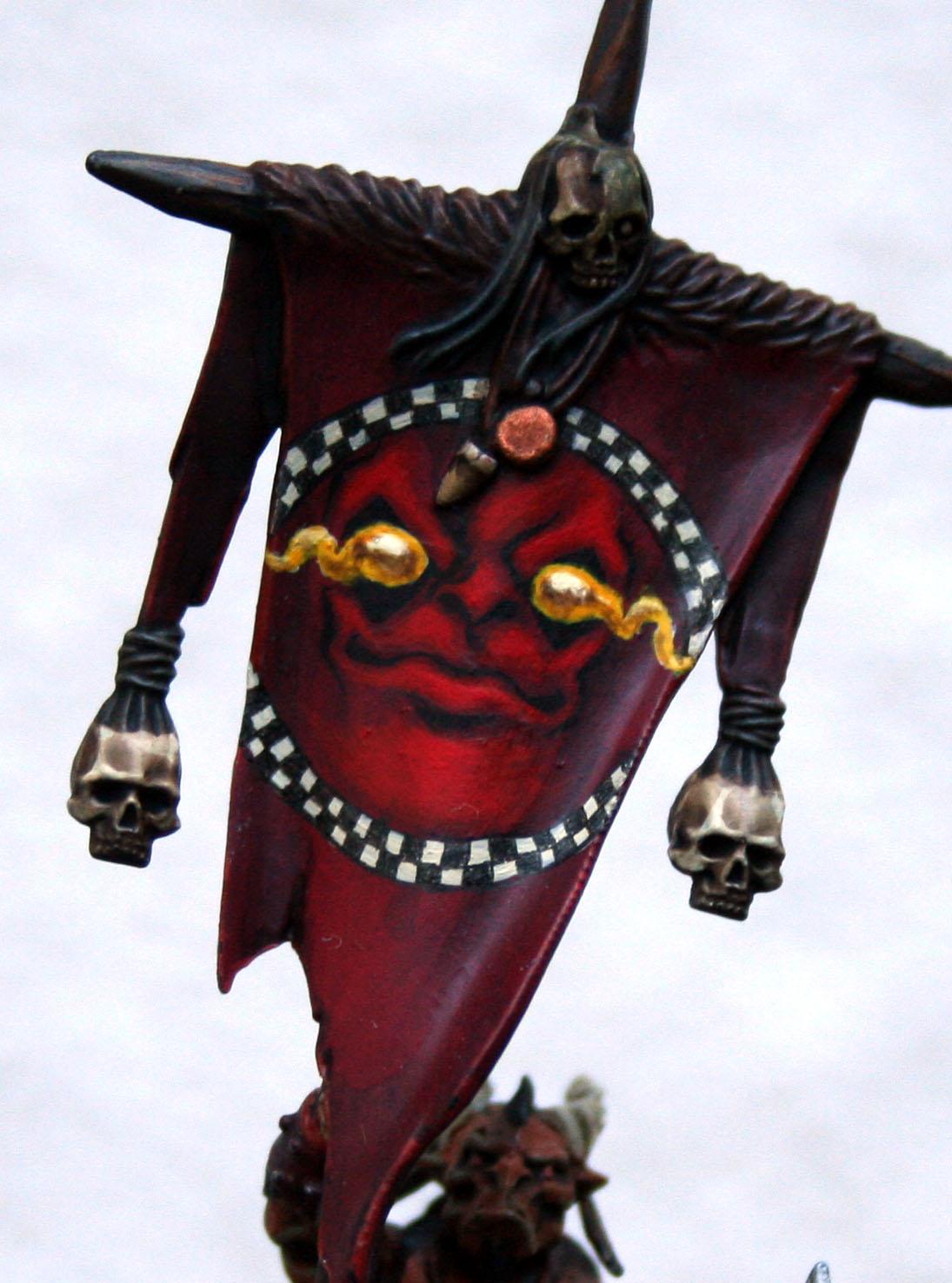Banner der Söhne des Drazk