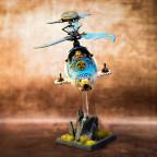2020-04-13 Malkrieg 2020 Gyrokopter
