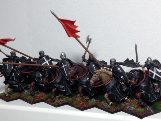 Johanniter Veteranen 1