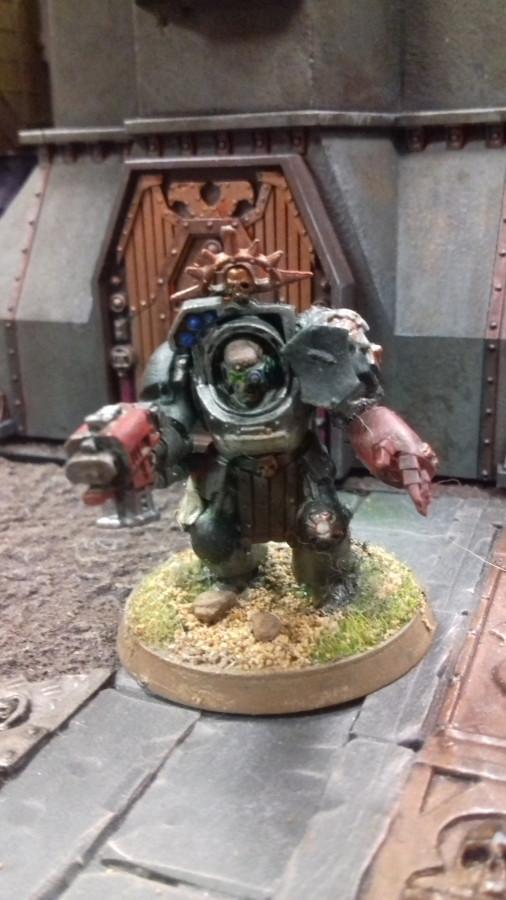 Ordensmeister der Doom Spectres