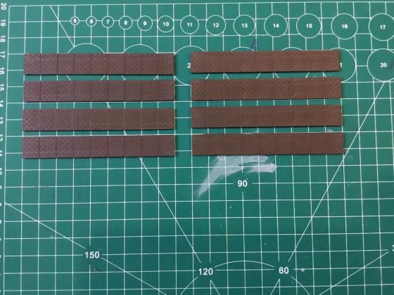Panzerplatten