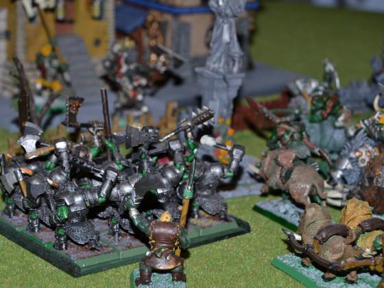 Orcs von hinten