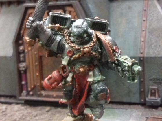 Ordenspriester der Doom Spectres 3