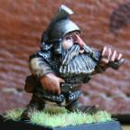 Aydriun Ironbeard (Dwarf Engineer)
