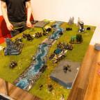 2020-09-15 Dwarfs & Bretonia vs. Ogres round 2