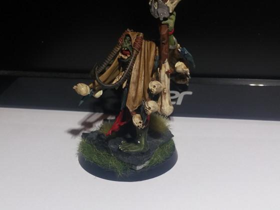 shamane 3