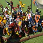 noch mehr Ritter