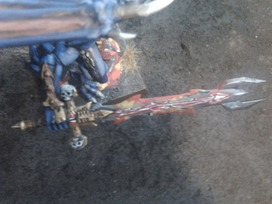 Schwert DP