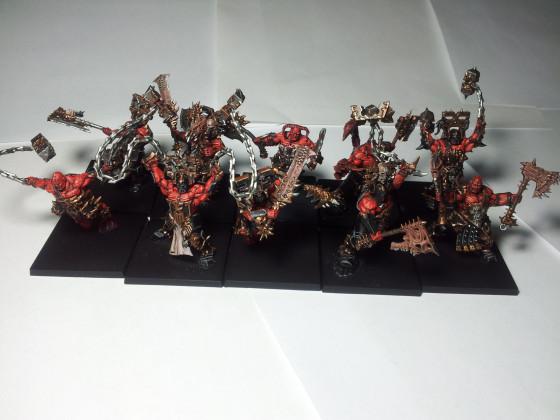 Wrathmongers & Skullreapers 2