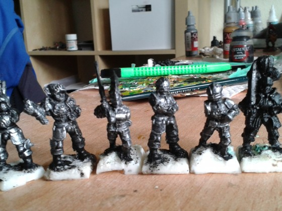 Imperiale Garde 2