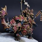 Xerxis Fury of Halaak Warlock 5