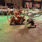 Brut vs. Varghulf
