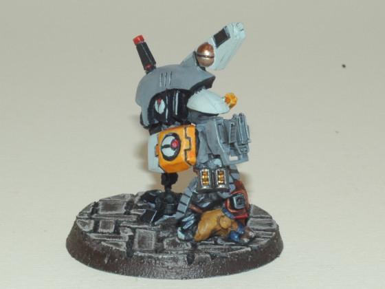 Firesight Marksman