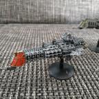 BFG Imperial Navy