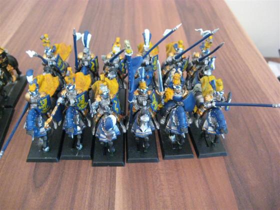 Ritter des Pantherordens