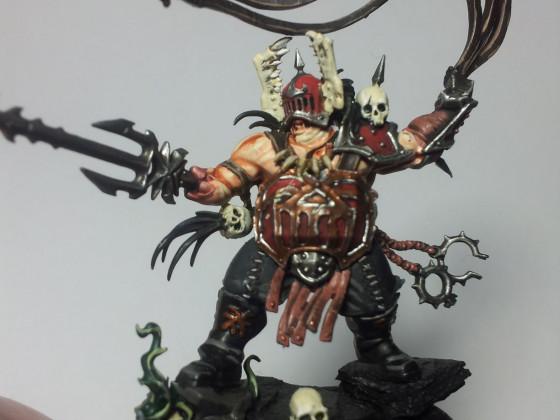 Bloodstoker