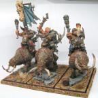 Trauerfangkavallerie