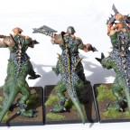 Drachenoger