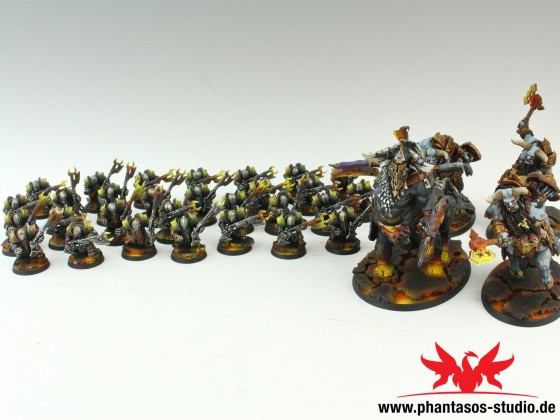 Legion of Azgorh - Teil 3