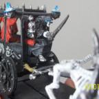 Schwarze Kutsche