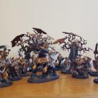 Meine Stormcast Armee