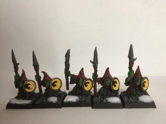 5 Nachtgoblins
